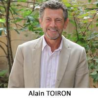 Alain Toiron