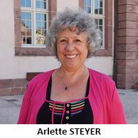 Arlette Steyer
