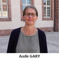 Aude Gary