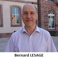 Bernard Lesage
