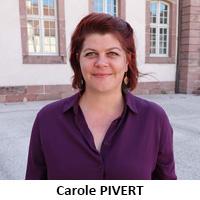 Carole Pivert