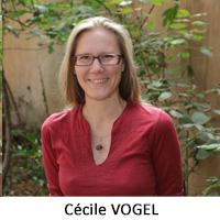 Cécile Vogel