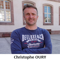 Christophe Oury