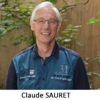 Claude Sauret
