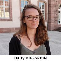 Daisy Dugardin