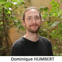 Dominique Humbert
