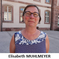 Elisabeth Muhlmeyer