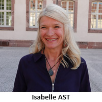 Isabelle Ast