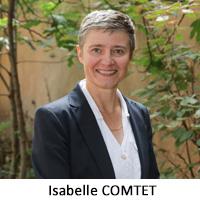 Isabelle Comtet