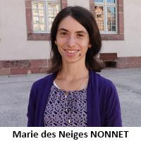 Marie des neiges Nonnet