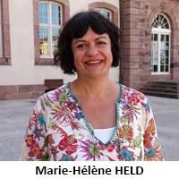 Marie-Hélène Held