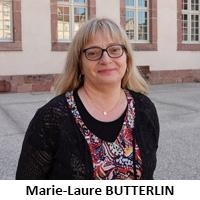 Marie-Laure Butterlin