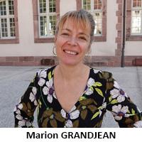 Marion Grandjean