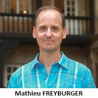Mathieu Freyburger