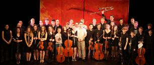 orchestre symphonique de colmar