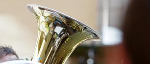 tuba euphonium