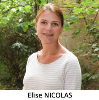 Elise Nicolas