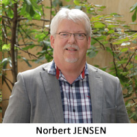 Norbert Jensen