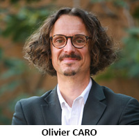 Olivier Caro