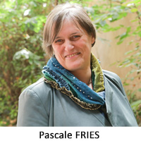 Pascale Fries