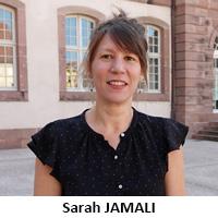 Sarah Jamali