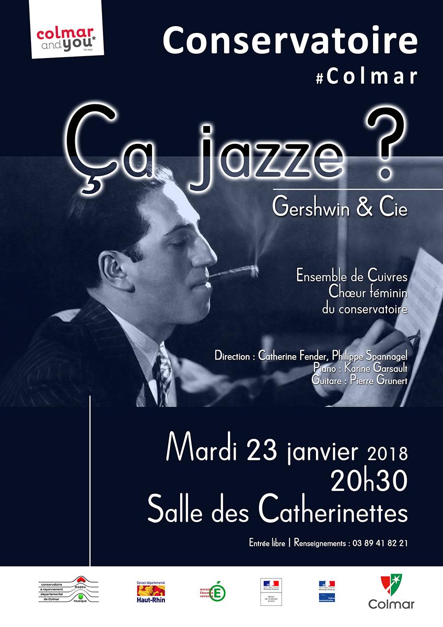 Ça jazze ?