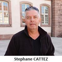 Stéphane Cattez