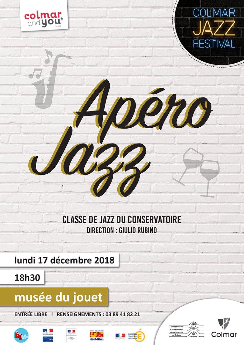 Apéro-jazz