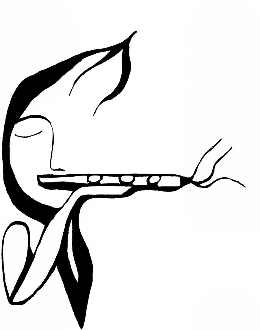 Audition de flûte traversière