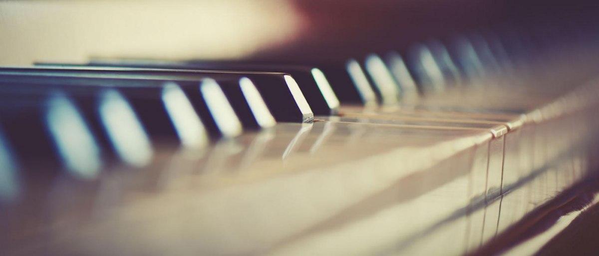 Audition de piano