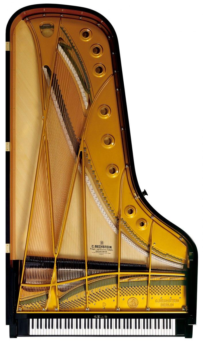 """Audition de piano """"Debussy"""""""