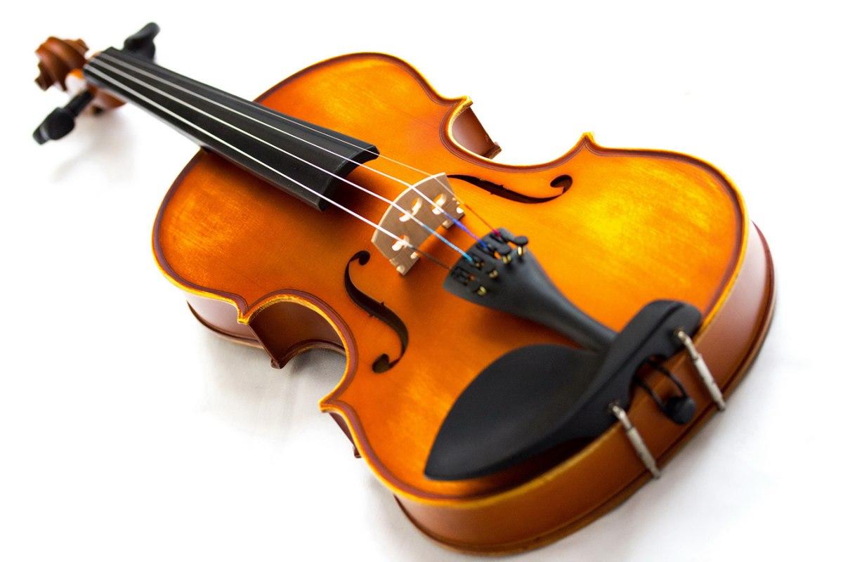 Audition de violon