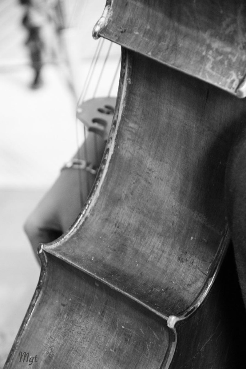 Audition de violoncelle