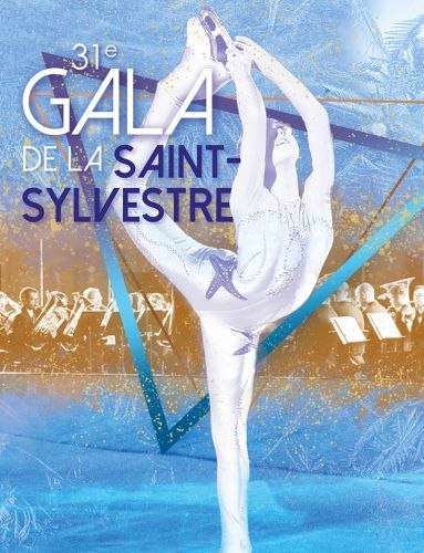 Gala de la Saint-Sylvestre