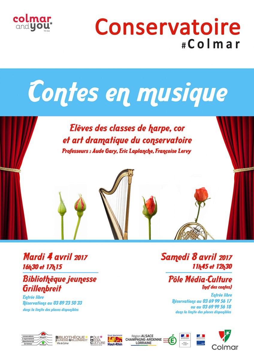 Contes en musique