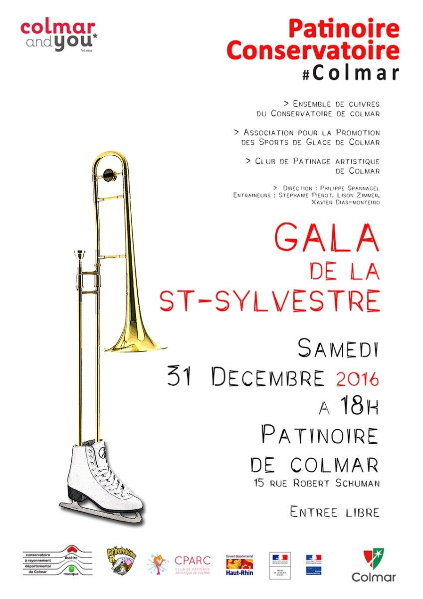 Gala de la St-Sylvestre