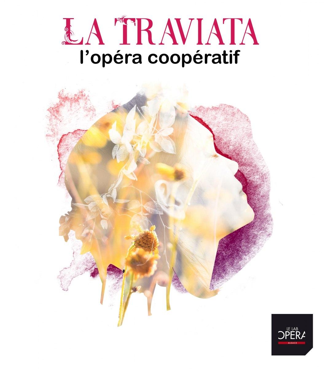 La Traviata - L'Opéra coopératif