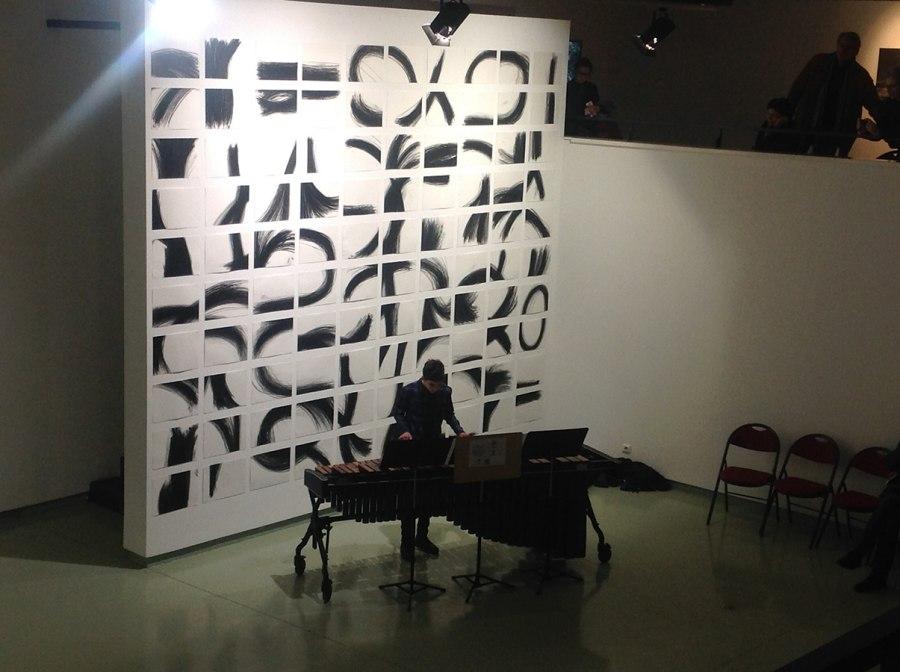 18.03.2017 Opening night, espace Malraux