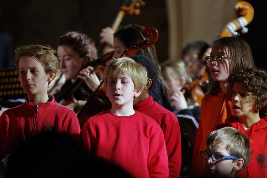 Concert OSJ 2014