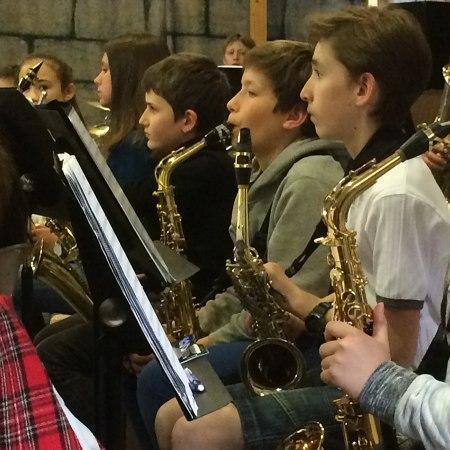 WE harmonie junior