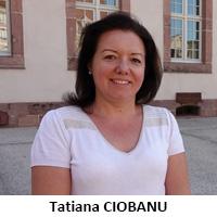 Tatiana Ciobanu