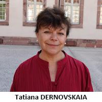 Tatiana Dernovskaia