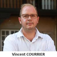 Vincent Courrier