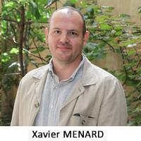 Xavier Ménard